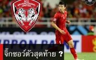 Sau CLB La Liga, Muangthong muốn đón Đoàn Văn Hậu về thi đấu cùng Văn Lâm