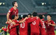 'ĐT Việt Nam là hình mẫu để các nước châu Á tham khảo'