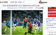 Báo Trung Quốc: 'Shandong hãy cẩn thận, Hà Nội là ĐT Việt Nam thu nhỏ'