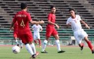 3 điểm nhấn U22 Việt Nam 0-1 U22 Indonesia: Đức Nam kém duyên, Sao Vàng gục ngã vì tử huyệt