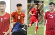 4 tuyển thủ U22 được tiến cử cho thầy Park: Chân sút cự phách, 'Quang Hải đệ nhị'