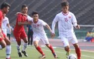 'U22 Việt Nam khó giành chiến thắng trước U22 Campuchia'