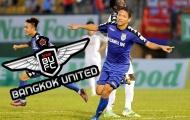 Bangkok United phá vỡ sự im lặng về thương vụ Nguyễn Anh Đức
