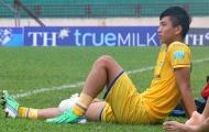 Đã rõ chấn thương của Phan Văn Đức, nhiều khả năng lỗi hẹn với U23 Việt Nam