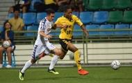 Báo châu Á: Hà Nội đã trở về mặt đất sau trận hoà với Tampines Rovers