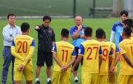 U23 Việt Nam vs U23 Đài Loan: 'Bài test' của thầy trò Park Hang-seo