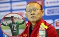 HLV Park Hang-seo lên tiếng về cơ hội cho các cầu thủ Việt kiều ở ĐT Việt Nam