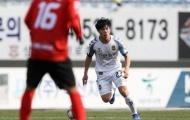 HLV Incheon: Sẽ đến ngày Công Phượng trở thành cầu thủ quan trọng của CLB