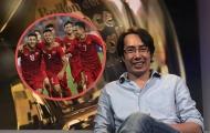BLV Anh Ngọc: U23 Việt Nam đá tốt, nhưng còn thiếu 1 điều quan trọng