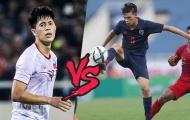5 điểm nóng trận U23 Việt Nam vs U23 Thái Lan: Đình Trọng đối đầu 'truyền nhân Dangda'
