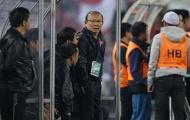 Báo Hàn Quốc chỉ ra điều lo ngại cho HLV Park Hang-seo trước trận gặp U23 Thái Lan