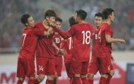 Báo Trung Quốc: Nguy to, U23 Việt Nam đã giành vé và được xếp hạt giống số 1