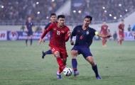 Trang chủ AFC dùng 2 từ miêu tả trận đại thắng U23 Việt Nam trước Thái Lan