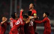 Sau U23, ĐT Việt Nam cũng nhận tin vui ở vòng loại World Cup 2022