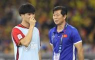 Cựu trợ lý thầy Park hiến kế để Công Phượng ghi bàn tại K-League