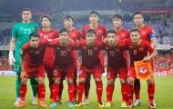 Vì sao ĐT Việt Nam tăng 1 hạng FIFA dù không thi đấu?
