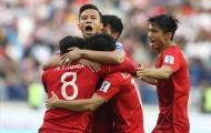 Nhà báo Thái: Ngoài Curacao, ĐT Việt Nam có khả năng gặp 'lão đại' khác tại King's Cup