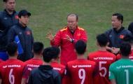Sếp lớn VFF lên tiếng về thông tin HLV Park Hang-seo gọi gần 100 cầu thủ