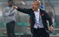 Trang chủ AFC: Đây rồi, bí quyết thành công của HLV Park Hang-seo và bóng đá Việt Nam
