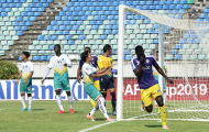Trang chủ AFC: Hà Nội đã trở lại với chiến thắng xứng đáng trước Yangon