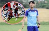 Quyết chinh phục King's Cup, thầy Park cử trinh thám sang Nhật xem giò 'Messi Thái'?