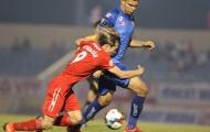 4 điểm nhấn Quảng Nam 3-0 HAGL: Thiago khoá chặt Văn Toàn, Thanh Trung toả sáng