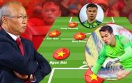Thầy Park sang Na Uy 'xem giò' Alexander Dang: Giấc mơ World Cup và hơn thế nữa