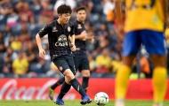 Báo Thái dành số điểm xứng đáng cho Xuân Trường sau bàn thắng đầu tay ở Buriram