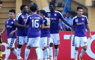 Oseni khai hoả, Hà Nội thắng nhẹ Tampines Rovers giành vé vào vòng knock-out