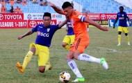 Vòng 10 V-League 2019: Hà Nội gặp 'cạ cứng', HAGL nối dài 'tuần trăng mật'?