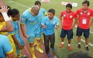 Sanna Khánh Hoà lận đận ở V-League 2019: Khi Ngựa ô mắc cạn!