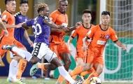 19h00 ngày 19/05, Hà Nội vs SHB Đà Nẵng: Lệnh phải thắng