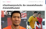 'Quái thú' ĐT Thái Lan: Văn Lâm rất tốt, nhưng Voi chiến sẽ giành chiến thắng