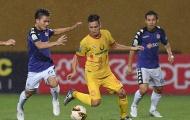 17h00 ngày 24/05, Nam Định vs CLB Hà Nội: Khách lấn chủ