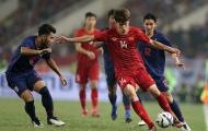'Quái kiệt' Thể Công bỏ ngỏ khả năng lên U23 Việt Nam vì 1 lý do
