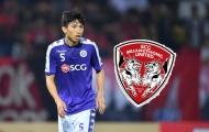 Không từ bỏ Đoàn Văn Hậu, Muangthong United sẽ đàm phán với CLB Hà Nội