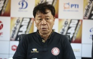 CLB TP.HCM vắng bóng ở ĐT Việt Nam, bạn thân thầy Park nói gì?