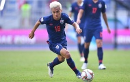 ĐT Thái Lan nhận hung tin từ 'Messi Thái' trước thềm King's Cup 2019