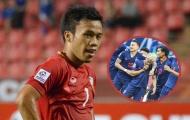Cựu sao HAGL: 'Thái Lan sẽ đánh bại ĐT Việt Nam tại King's Cup'