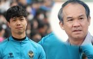Bầu Đức lý giải việc Công Phượng chia tay Incheon United
