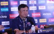 HLV Thái Lan: 'Một trận đấu không thể phân định ai là số 1 Đông Nam Á'