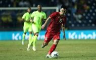 Đức Huy: Thật ra, ĐT Việt Nam đã thắng trong trận 'chung kết' với Thái Lan