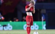Ông Hải 'lơ': Messi, Ronaldo còn đá hỏng penalty, cớ sao chỉ trích Công Phượng?