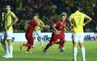 5 điều rút ra sau King's Cup: Thái Lan ơi! ĐT Việt Nam là số 1 ĐNA