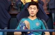Xuân Trường vắng mặt trong ngày Buriram United đại thắng 5 sao