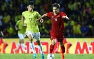 Trở về sau King's Cup, Văn Toàn nhận 'món quà' từ V-League