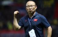 'Ước gì ĐT Thái Lan có một vị thuyền trưởng như HLV Park Hang-seo'