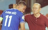 Anh Đức chấm dứt 5 trận tịt ngòi: Hãy một lần nữa cảm ơn thầy Park!