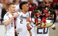 'Cỗ xe tăng' Đức giúp ĐT Việt Nam tiếp tục nhận tin vui từ BXH FIFA