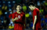Đây, 3 lý do khiến Quang Hải 'lặng thinh' tại King's Cup 2019